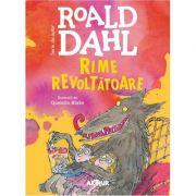 Rime revoltatoare - Roald Dahl