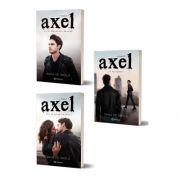 Axel ( set 3 volume ) - Dama de Trefla