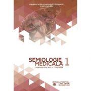 Semiologie medicala | Volumul 1 - Prof. Dr. Ion Dina