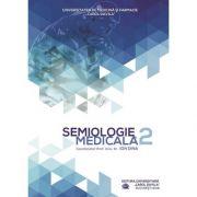 Semiologie medicala | Volumul 2 - Prof. Dr. Ion Dina