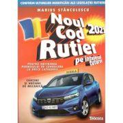 Noul Cod Rutier 2021 - Marius Stanculescu