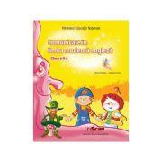 Comunicare in Limba engleza - Manual pentru clasa II