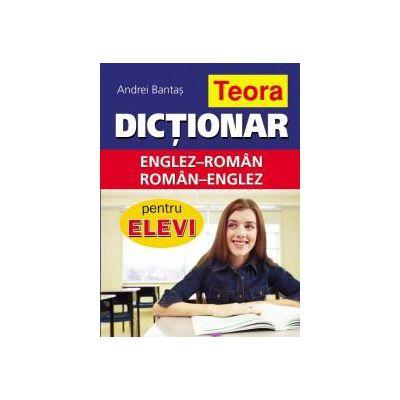 dictionar englex roman