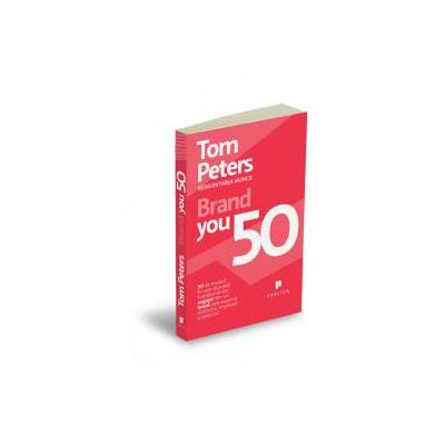 Brand You 50