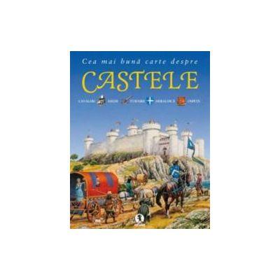 Cea mai bună carte despre CASTELE