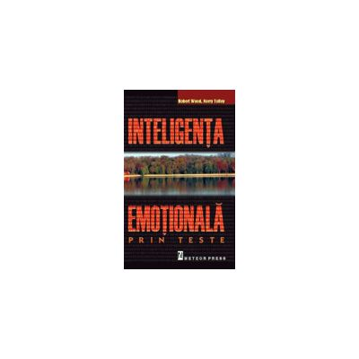 Inteligenta emotionala prin teste