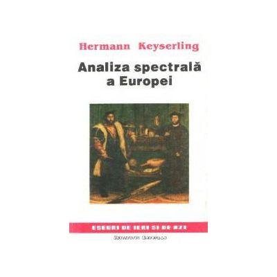 Analiza spectrala a Europei