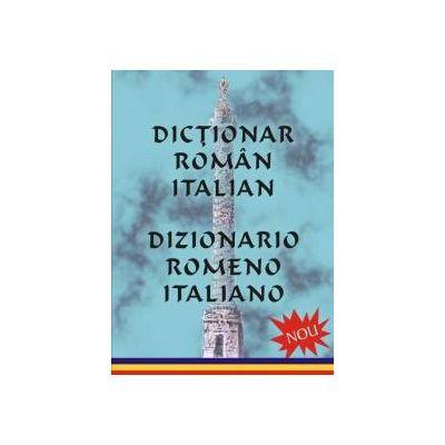 Dictionar roman italian - Dizionario romeno italiano