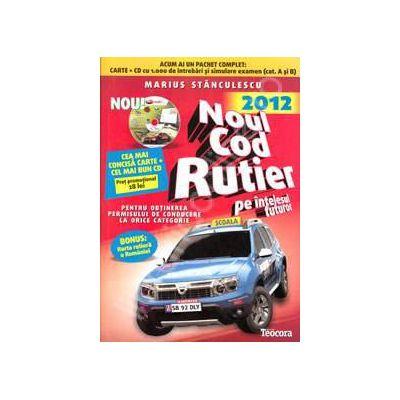 CODUL RUTIER PE INTELESUL TUTUROR 2012 FREE DOWNLOAD
