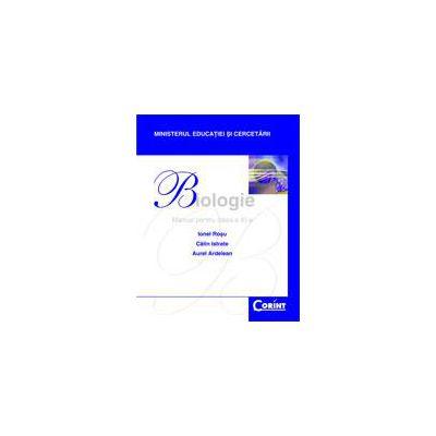 BIOLOGIE / Ardelean - Manual pentru cls. a XI-a