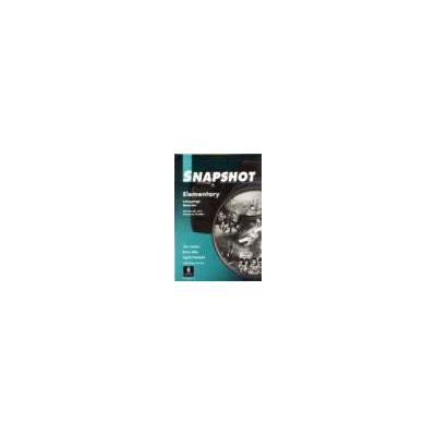 Snapshot Elementary Workbook With Grammar Builder cls. 6-a