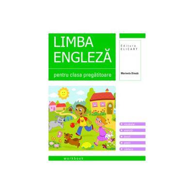 Limba engleză pentru clasa pregătitoare
