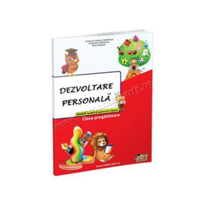 Dezvoltare personală - Clasa Pregatitoare