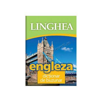 Engleza - dicţionar de buzunar