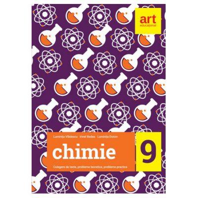 Chimie(culegere)-clasa IX