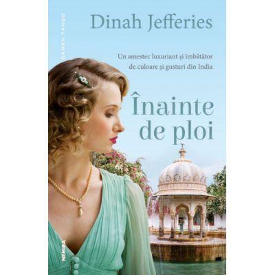 Inainte de ploi-Dinah Jefferies