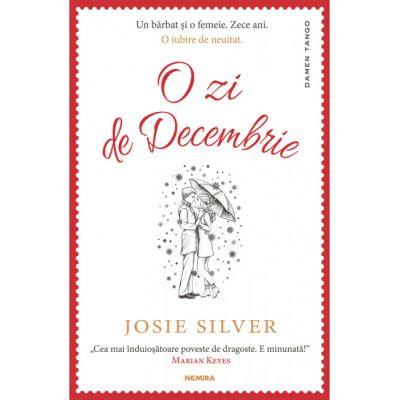 O zi de decembrie-Josie Silver