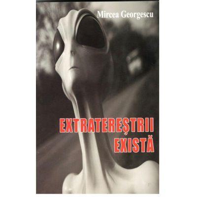 Extraterestrii exista-Mircea Georgescu