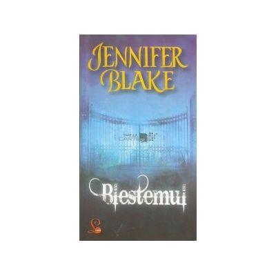 Blestemul-Jennifer Blake