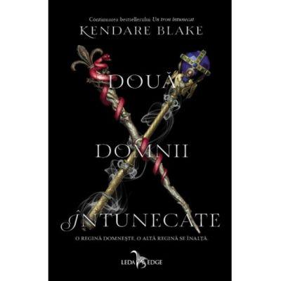 Doua domnii intunecate-Kendare Blake