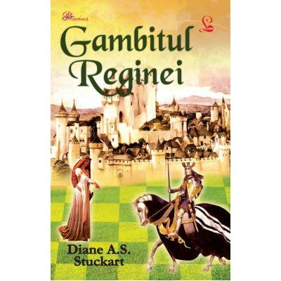 Gambitul reginei-Diane Stuckart