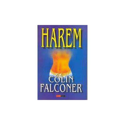 Harem-Colin Falconer