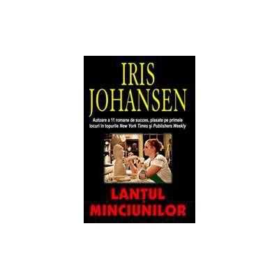 Lantul minciunilor-Iris Johansen