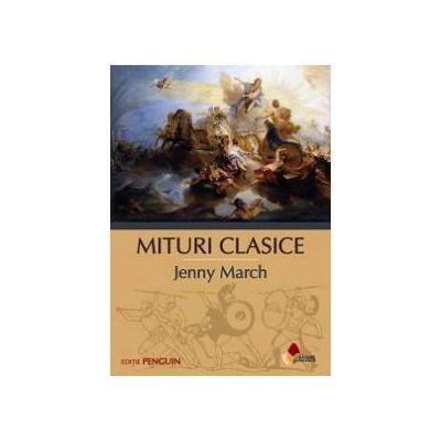 Mituri clasice-Jenny March