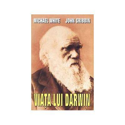 Viata lui Darwin-Michael White