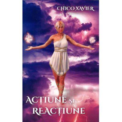 Actiune si Reactiune-Chico Xavier