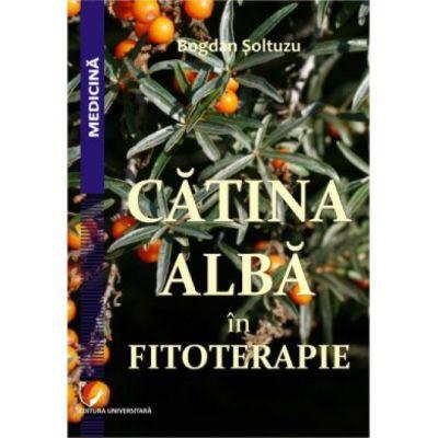 Catina Alba in Fitoterapie-Bogdan Soltuzu