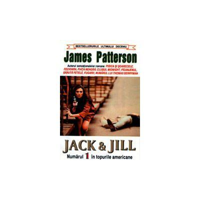 Jack & Jill-James Patterson