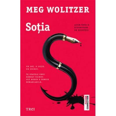 Sotia-Meg Wolitzer