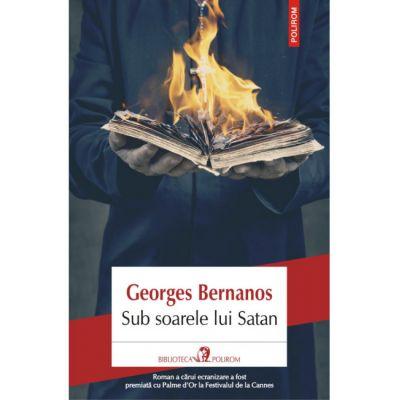 Sub soarele lui Satan-Georges Bernanos