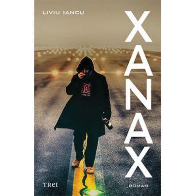 Xanax-Liviu Iancu