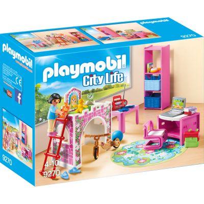 Jucarii Playmobil – Camera Copiilor