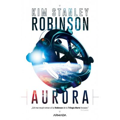Aurora-Kim S. Robinson