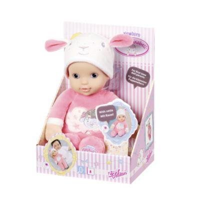 Baby Annabell Nou Nascut 30 Cm