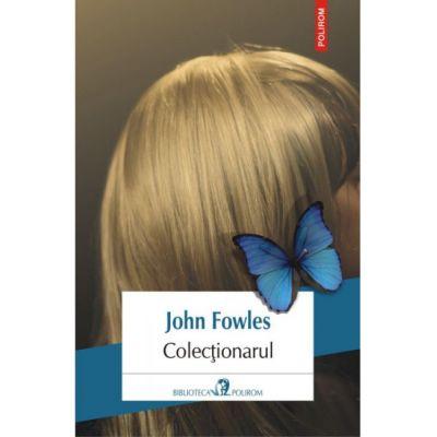 Colectionarul(ed. 2019)-John Fowles