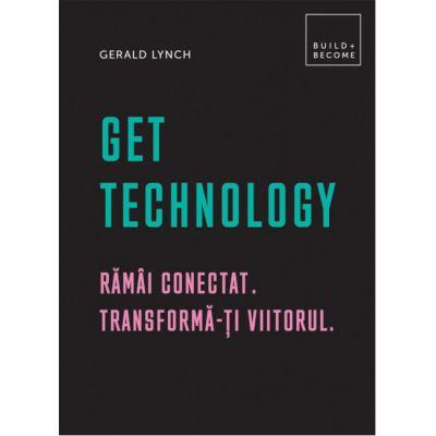 Get Technology-Gerald Lynch