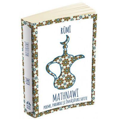 Mathnawi (Poeme, Parabole, Invataturi Sufite)