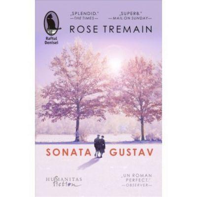 Sonata Gustav-Rose Tremain