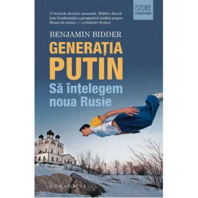 Generatia Putin-Benjamin Bidder