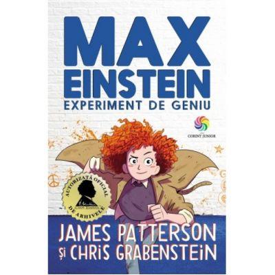 Max Einstein - Experiment de Geniu