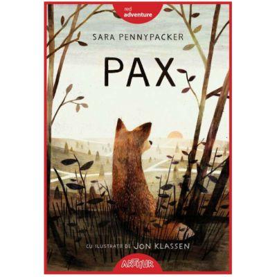 Pax-Sara Pennypacker