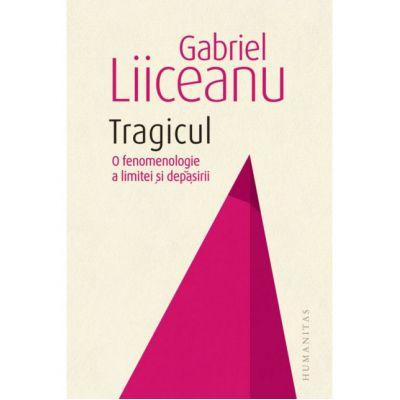 Tragicul |O fenomenologie a limitei si depasirii-Gabriel Liiceanu