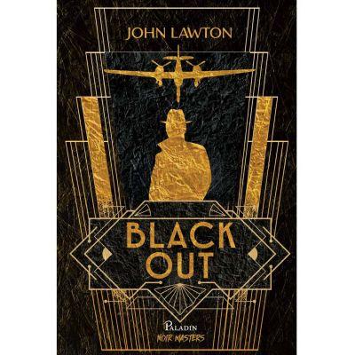 Black Out-John Lawton