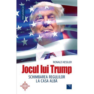 Jocul lui Trump-Ronald Kessler