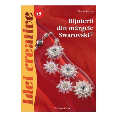 Idei creative 43 - Bijuterii din margele Swarovski
