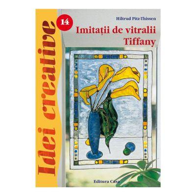 Idei creative 14-Idei de vitralii Tiffany